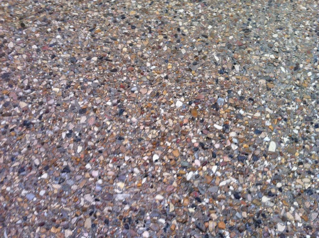 Pavimento desactivado en Ubeda Jaen
